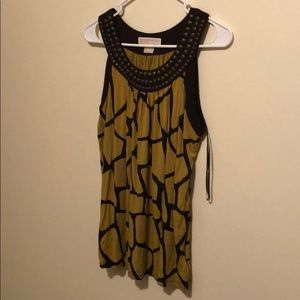 MICHAEL Michael Kors shirt women's S/P
